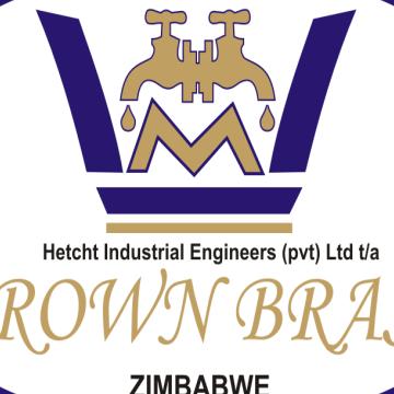 Hecht Hill Industrial Engineers (Pvt) Ltd T/A Crown Brass