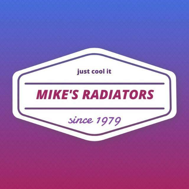 Mike's Radiators