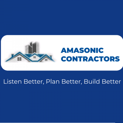 Amasonic Contractors (Pvt) Ltd
