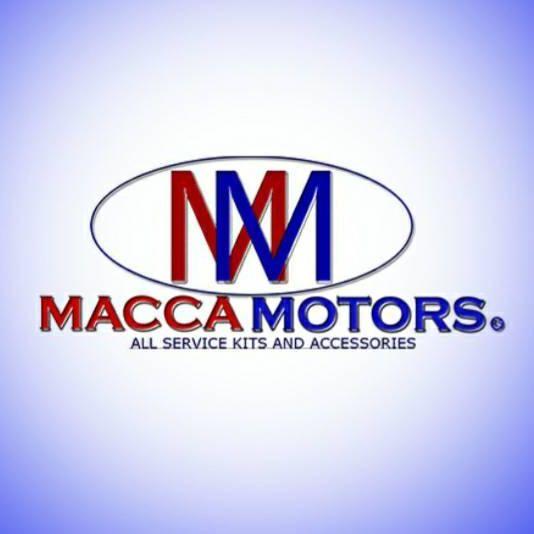 Macca Motors (Pvt) Ltd