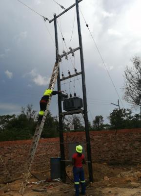 Line Construction Services
